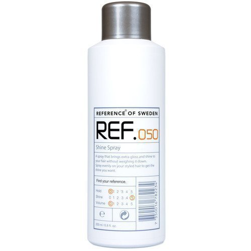 REF. 050 Shine Spray
