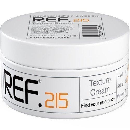 REF. 215 Texture Cream