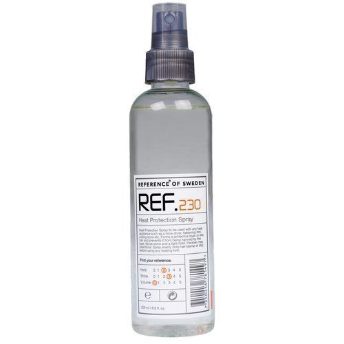REF. 230 Heat Protection Spray