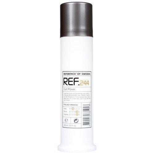 REF. 244 Curl Power