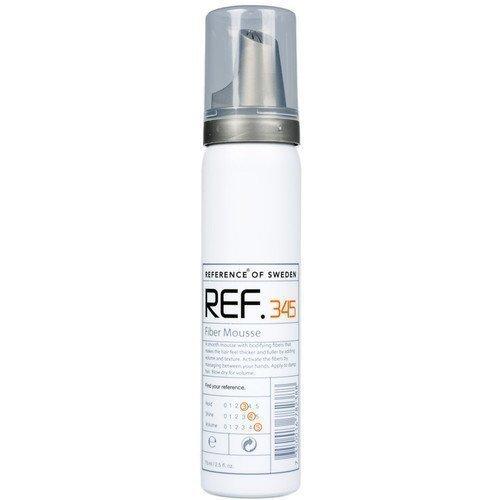 REF. 345 Fiber Mousse 250 ml