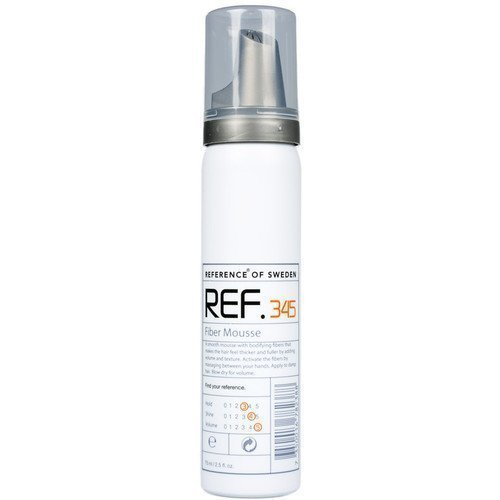 REF. 345 Fiber Mousse 75 ml