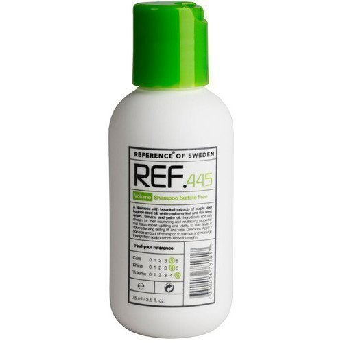 REF. 445 Volume Shampoo 75 ml