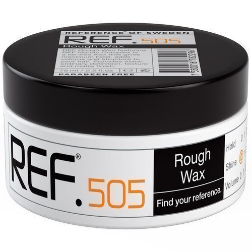 REF. 505 Rough Wax