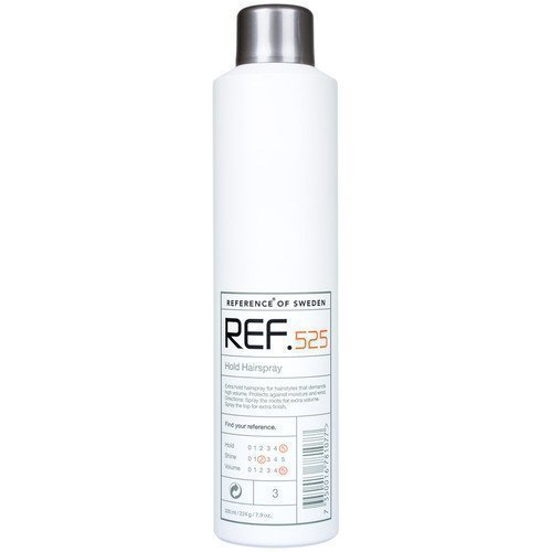 REF. 525 Hold Hairspray