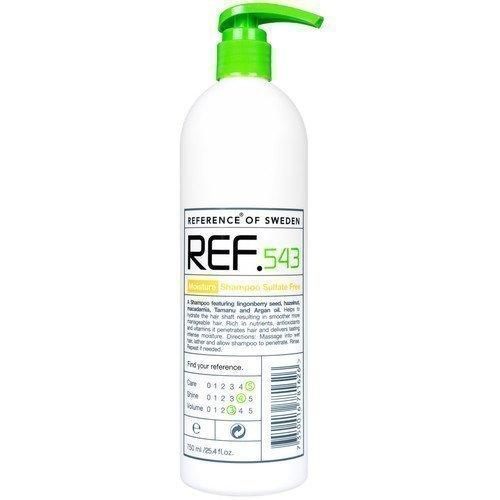 REF. 543 Moisture Shampoo 75 ml