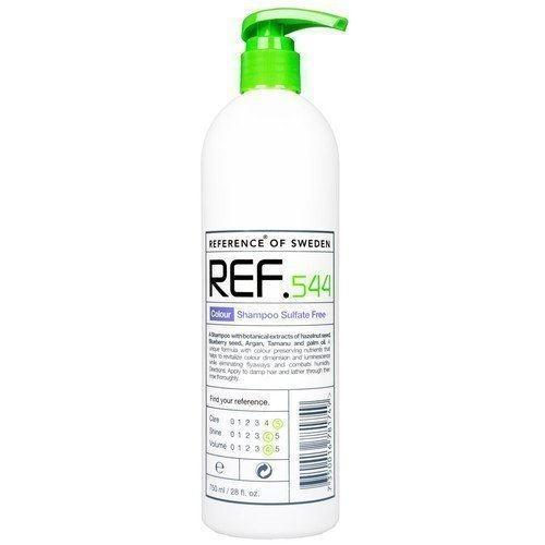 REF. 544 Colour Shampoo 750 ml