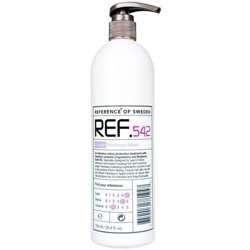 REF. 544 Colour Treatment Mask 750 ml