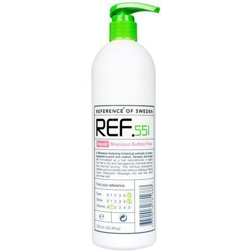 REF. 551 Repair Shampoo 300 ml
