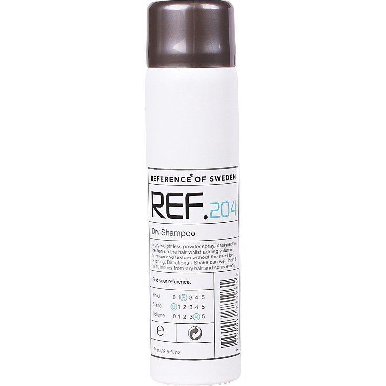 REF Dry Shampoo 204 75ml