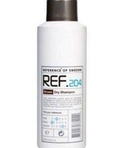 REF Dry Shampoo - Brun