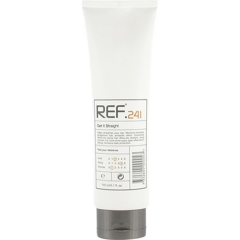 REF Get It Straight 241 Creme 150ml