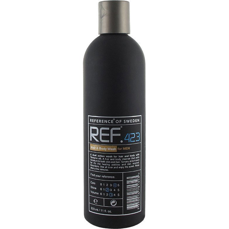 REF Hair & Body Wash 423 300ml
