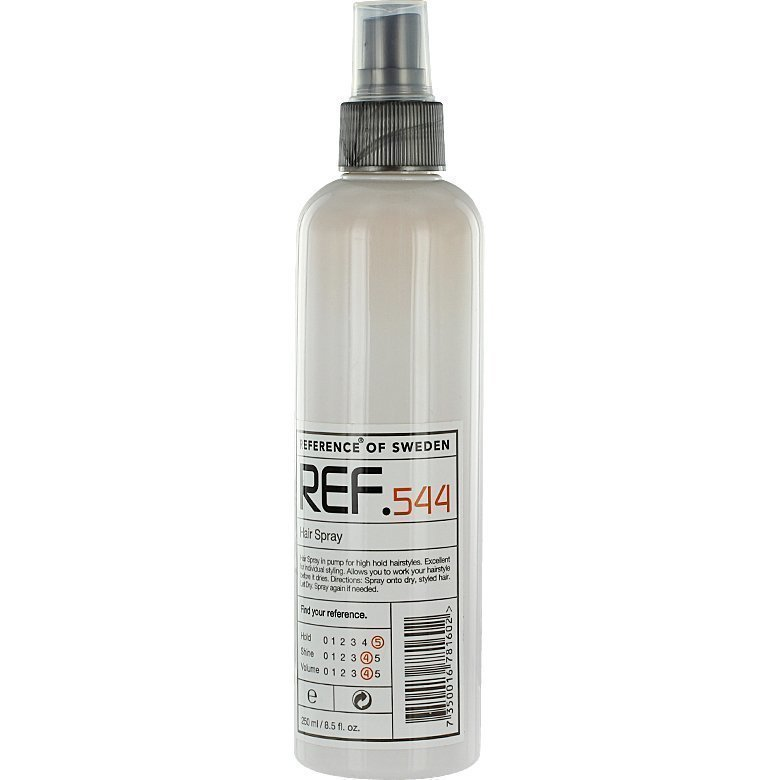REF Hair Spray 544 250ml