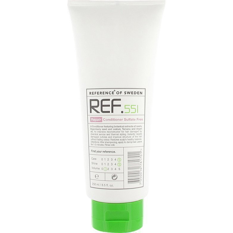 REF Repair 551 Conditioner 250ml