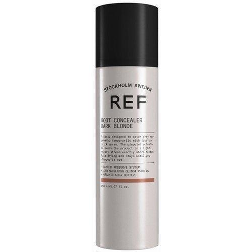 REF. Root Concealer Black