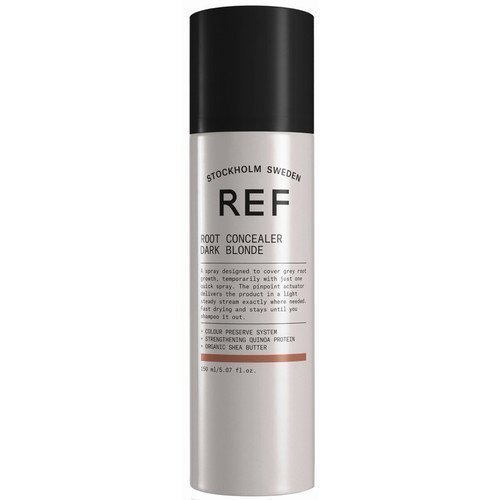 REF. Root Concealer Dark Blonde
