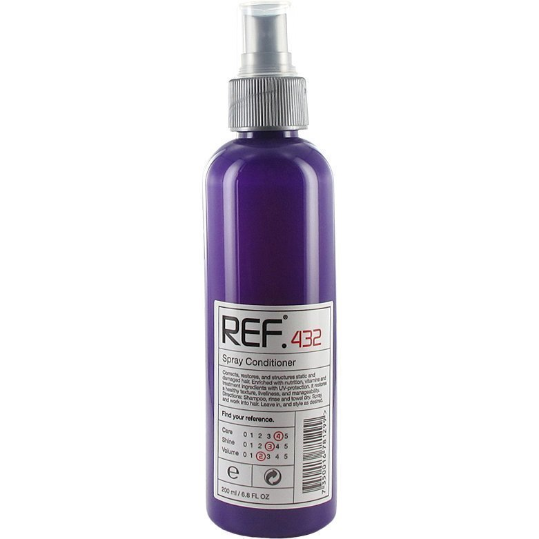 REF Spray Conditioner 432 200ml