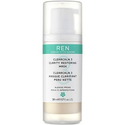 REN Clearcalm 3 Clarity Restoring Mask