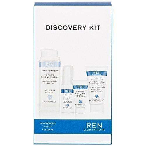 REN Discover Kit