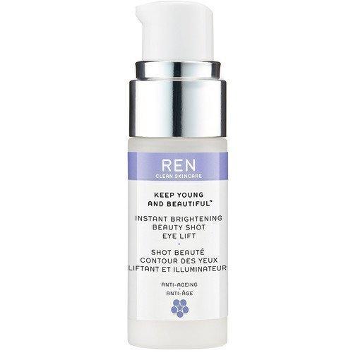 REN Keep Young And Beautiful Instant Firming Beauty Shot Eye Lift