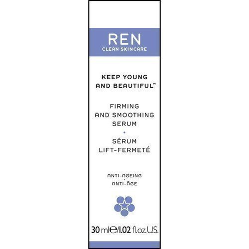 REN Keep Young & Beautiful Firming & Smoothing Serum