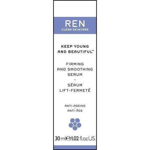 REN Keep Young & Beautiful Firming & Smoothing Serum