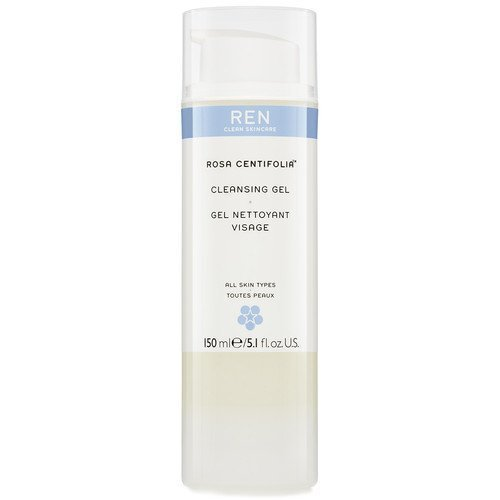 REN Rosa Centifolia Facial Cleansing Gel