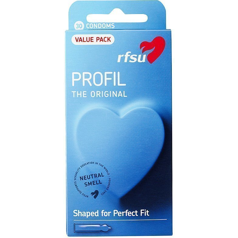 RFSU Profil The Originalpack