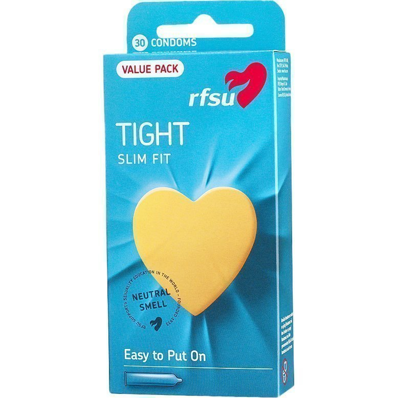 RFSU Tight Slim Fitpack