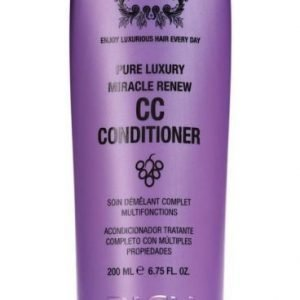 RICH Pure Luxury Miracle Renew CC Hoitoaine 200 ml