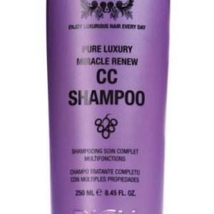 RICH Pure Luxury Miracle Renew CC Shampoo 250 ml