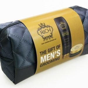 RICH The Gift of Men's Grooming
