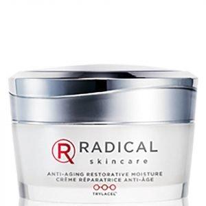 Radical Skincare Anti-Aging Restorative Moisture Crème 50 Ml
