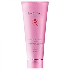 Radical Skincare Express Delivery Enzyme Body Peel 178 Ml