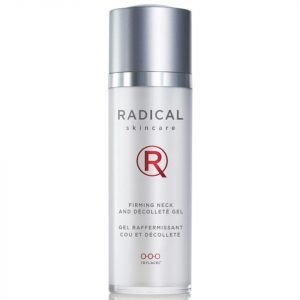 Radical Skincare Firming Neck And Decollete Gel 30 Ml