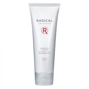 Radical Skincare Hydrating Cleanser 120 Ml