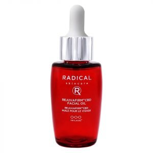 Radical Skincare Rejuvafirm Cbd Oil 30 Ml
