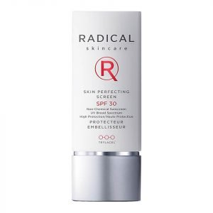 Radical Skincare Uv Skin Perfecting Screen Spf 30 40 Ml