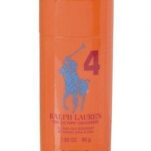 Ralph Lauren Big Pony Men #4 Orange Deostick 85 g