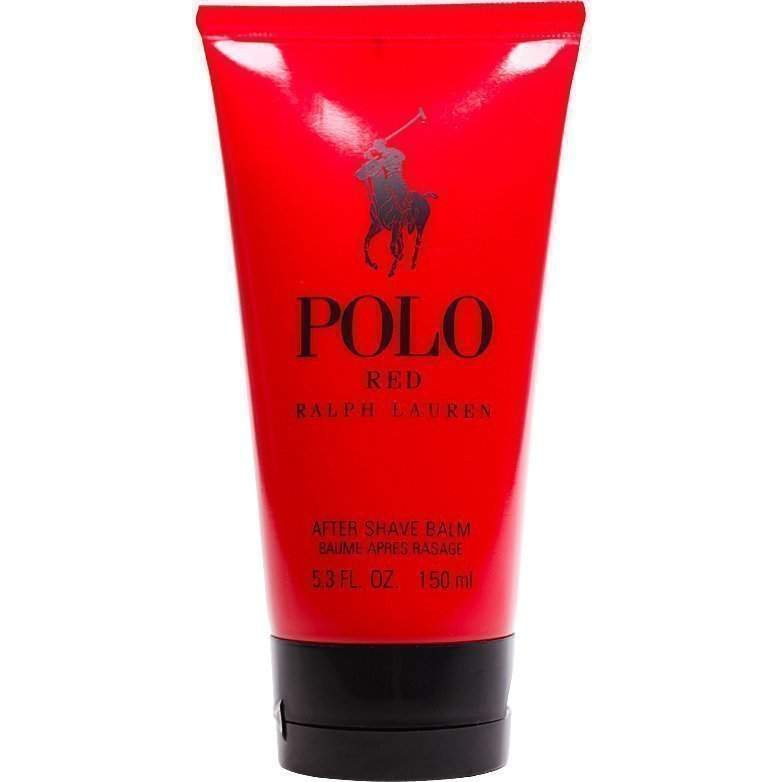 Ralph Lauren Polo Red After Shave Balm After Shave Balm 150ml