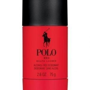 Ralph Lauren Polo Red Deodorant Stick Deodorantti Miehelle 75 g
