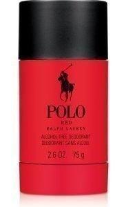 Ralph Lauren Polo Red Deostick 75 g