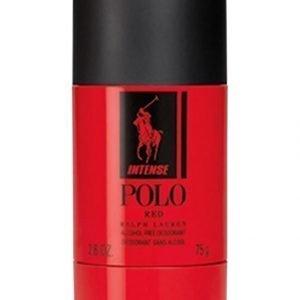 Ralph Lauren Polo Red Intense Deodorant Stick Deodorantti 75 ml