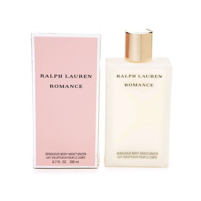 Ralph Lauren Romance Body Moisturizer 200 ml