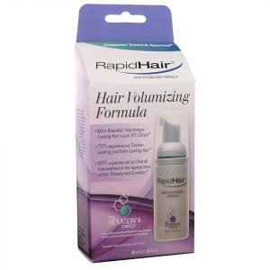 Rapidhair Hair Volumising Formula 50 Ml