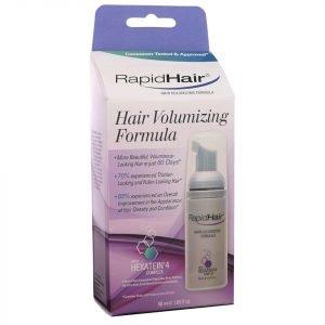 Rapidhair Hair Volumising Formula 50 Ml