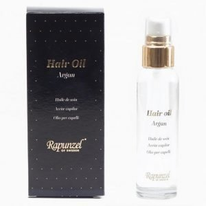 Rapunzel Of Sweden Argan Hair Oil 50 Ml Hiusöljy