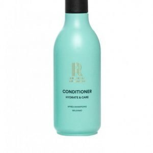 Rapunzel Of Sweden Hydrate & Care Conditioner 250 Ml Hoitoaine Valkoinen