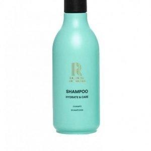 Rapunzel Of Sweden Hydrate & Care Schampoo 250 Ml Shampoo Valkoinen